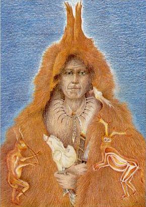 shaman (1)