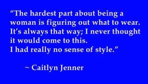 Jenner - Hardest Part About Being a Woman